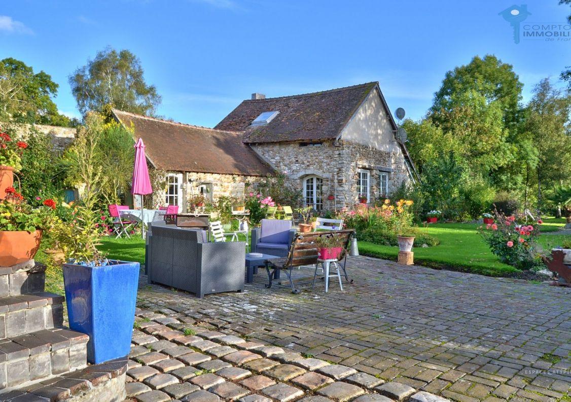 A vendre Pacy Sur Eure 3438024760 Comptoir immobilier de france