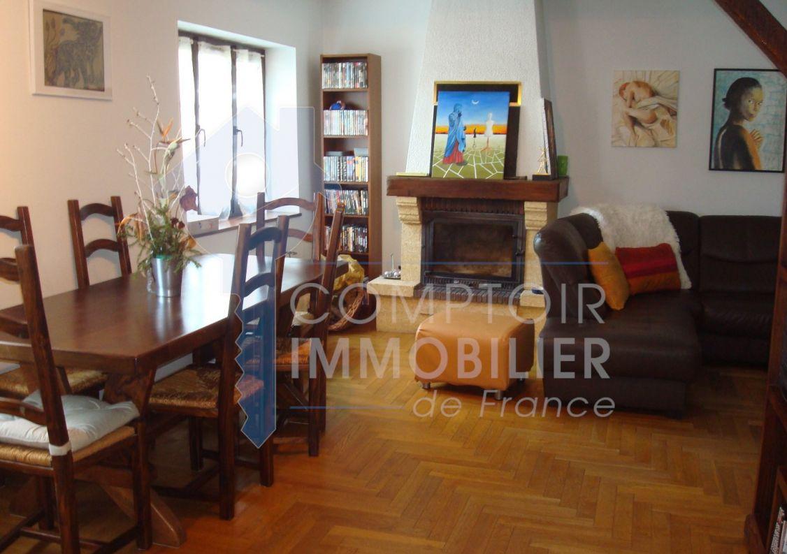 A vendre Nainville Les Roches 3438024804 Comptoir immobilier de france