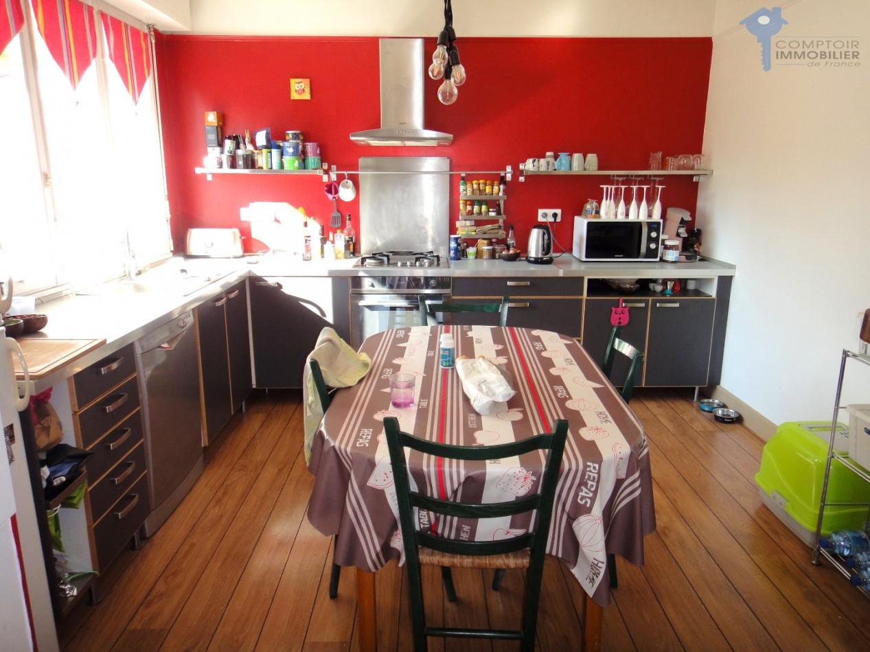 A vendre Anglet 3438024898 Comptoir immobilier de france