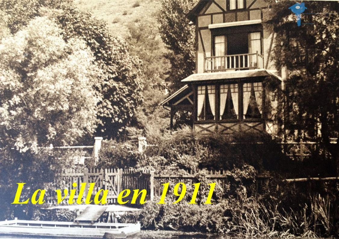 A vendre La Roche Guyon 3438024928 Comptoir immobilier de france