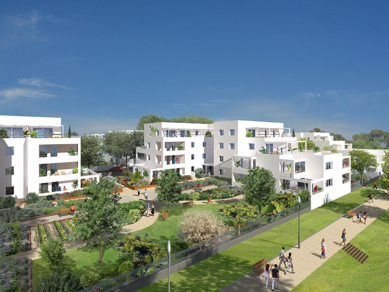 A vendre Montpellier 3438024958 Comptoir immobilier de france