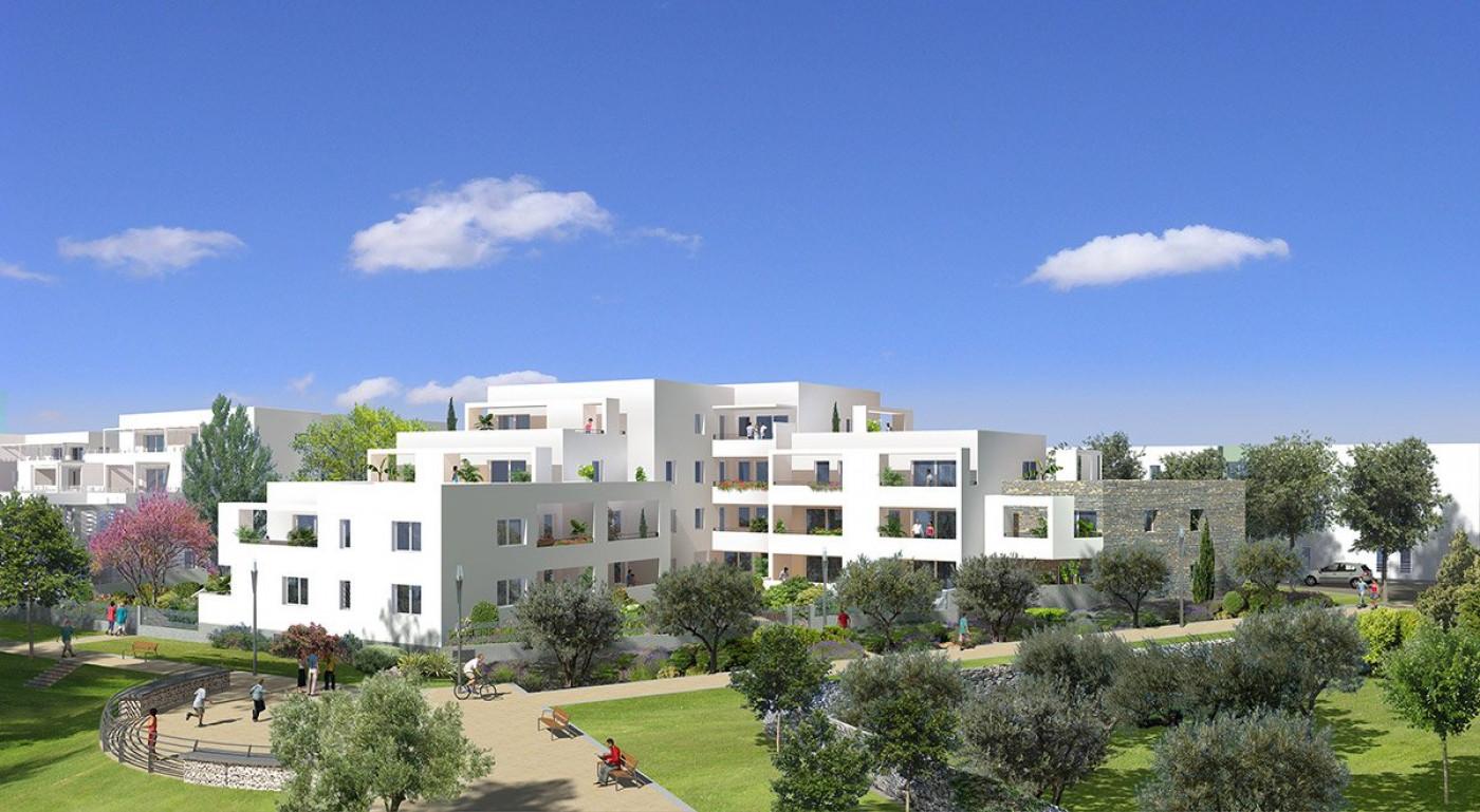 A vendre Montpellier 3438024959 Comptoir immobilier de france