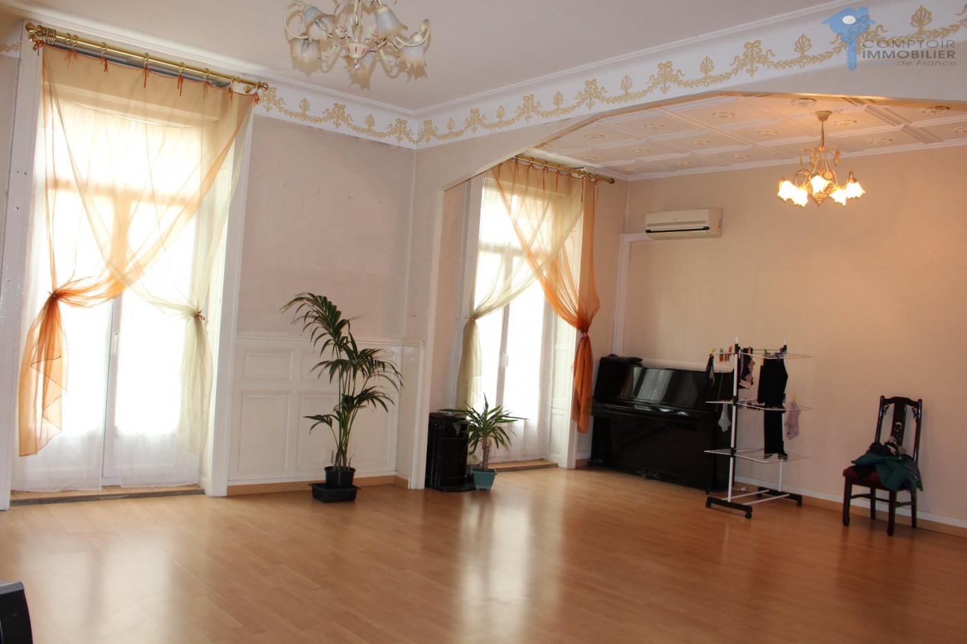 A vendre Montpellier 3438024968 Comptoir immobilier de france