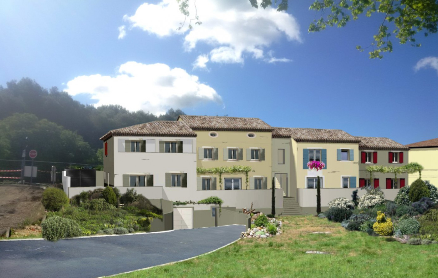 A vendre Puget 3438025011 Comptoir immobilier de france