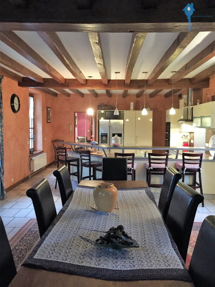 A vendre Pacy Sur Eure 3438025016 Comptoir immobilier de france