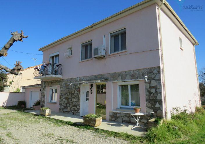 A vendre Santa Lucia Di Moriani 3438025054 Comptoir immobilier corse