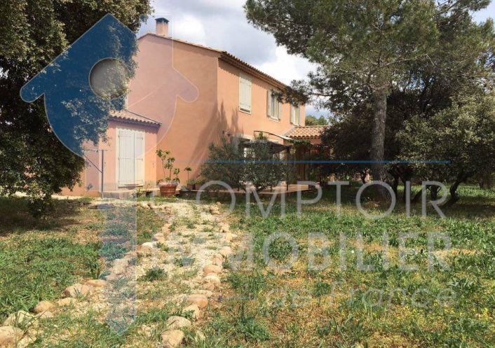 A vendre Lauris 3438025056 Comptoir immobilier du luberon