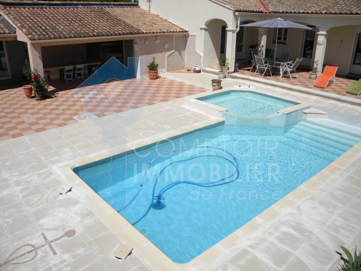 A vendre Nimes 3438025119 Comptoir immobilier de france
