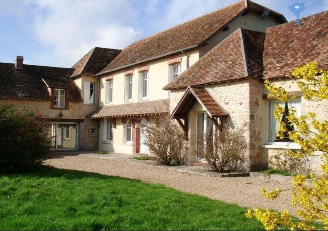 A vendre Montfort L'amaury 3438025202 Comptoir immobilier de france