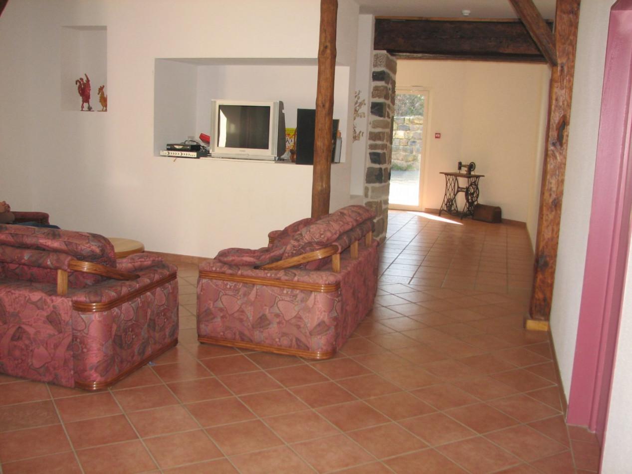 A vendre Aubenas 3438025226 Comptoir immobilier de france