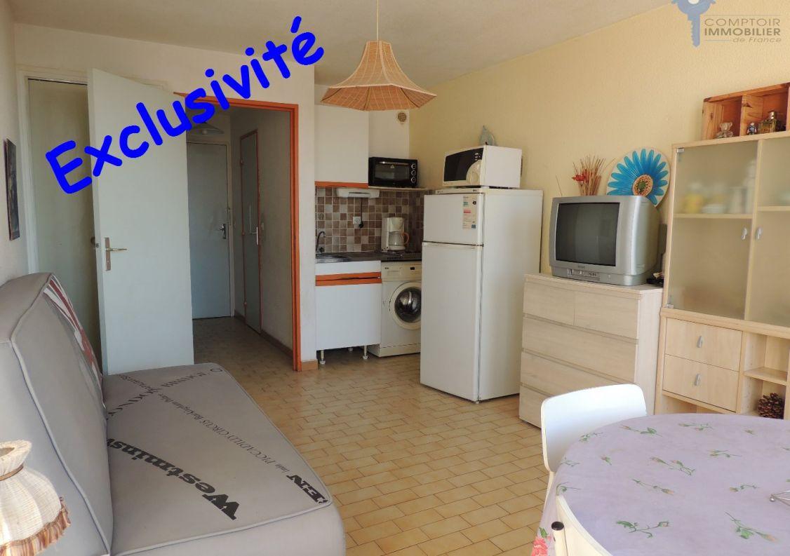 A vendre Le Grau Du Roi 3438025237 Comptoir immobilier de france
