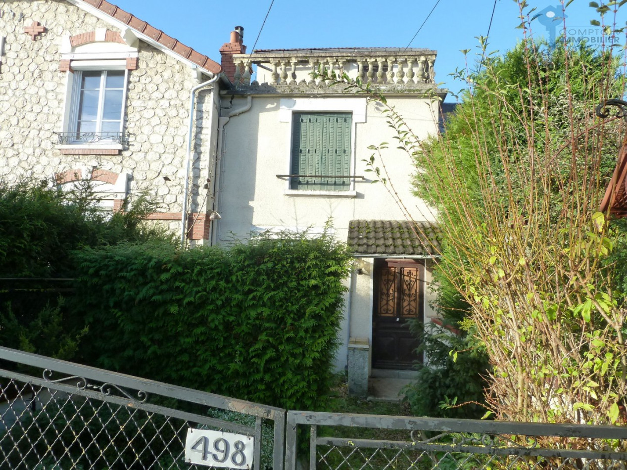 A vendre Amilly 3438025301 Comptoir immobilier de france