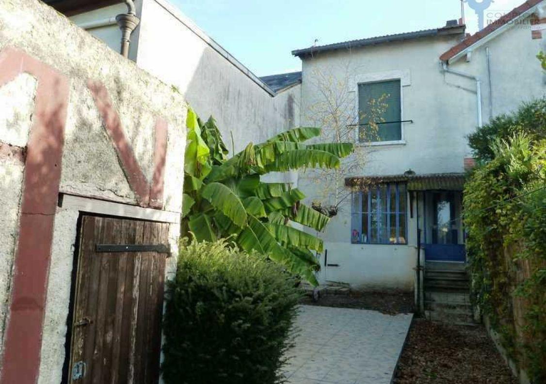 A vendre Amilly 3438025301 Comptoir immobilier de france