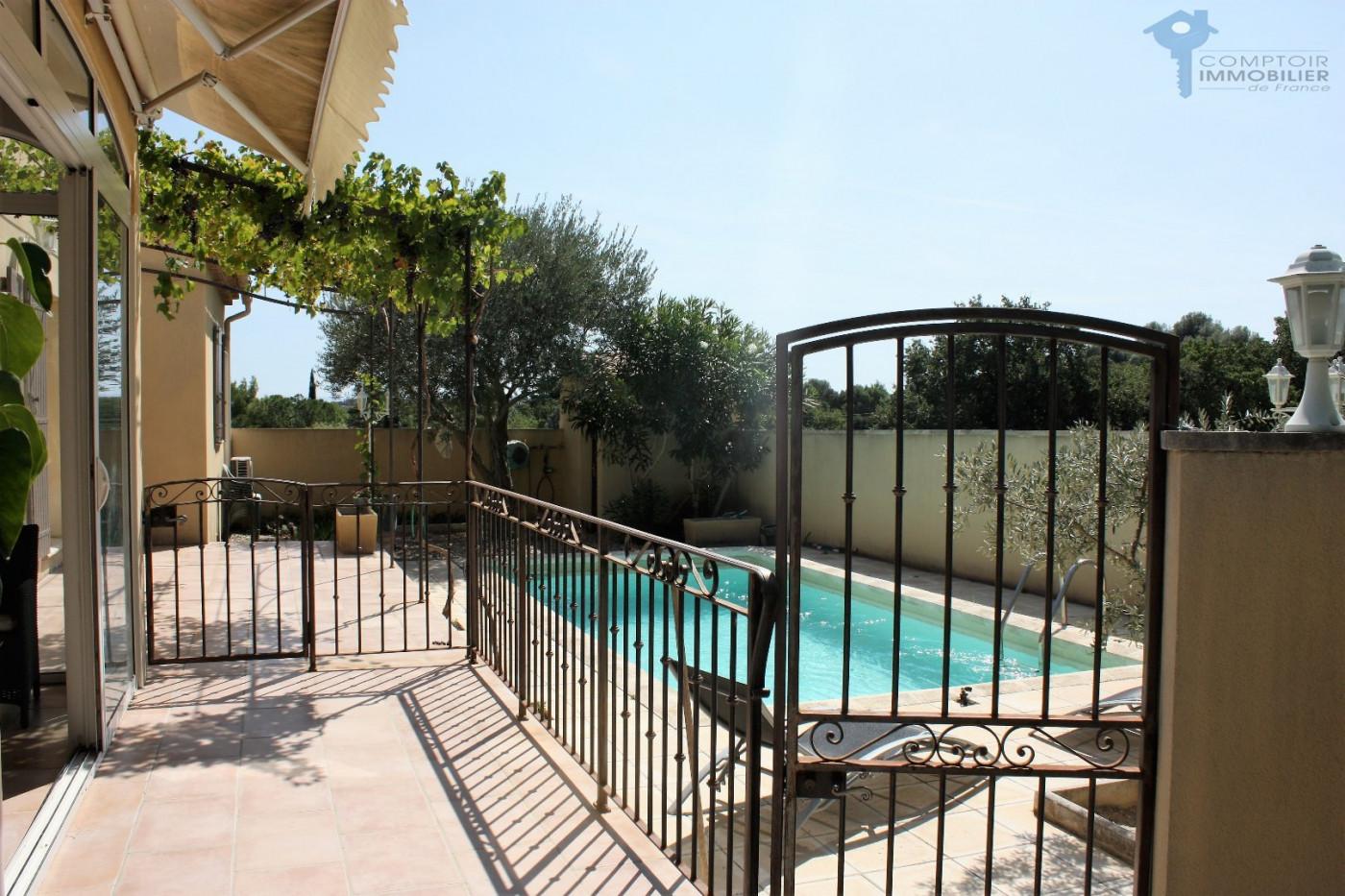 A vendre Bedarrides 3438025302 Comptoir immobilier de france