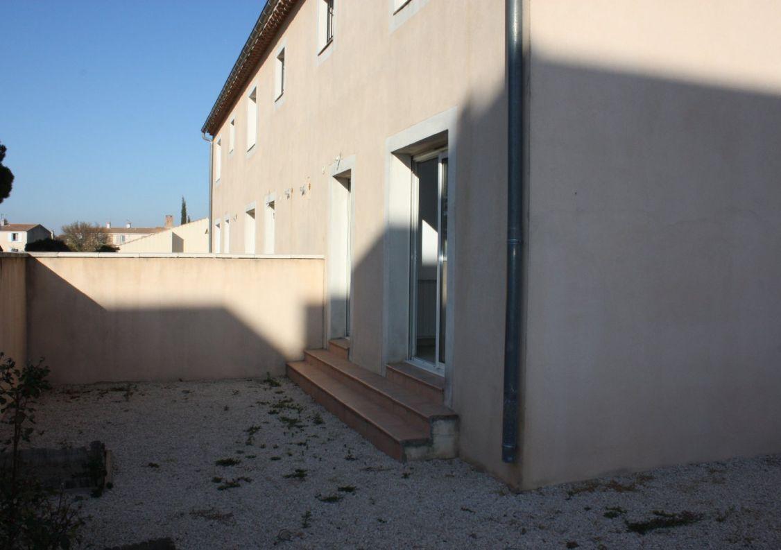 A vendre Sorgues 3438025305 Comptoir immobilier de france
