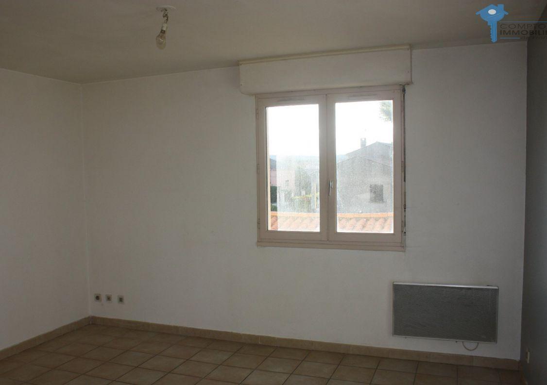A vendre Les Angles 3438025307 Comptoir immobilier de france
