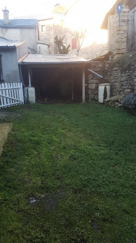 A vendre Saint Geniez D'olt 3438025323 Comptoir immobilier de france