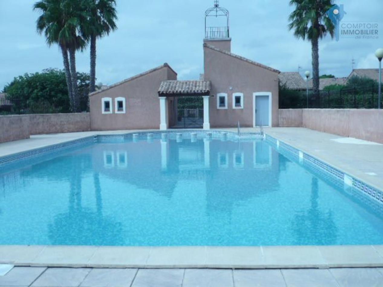 A vendre Loupian 3438025325 Comptoir immobilier de france