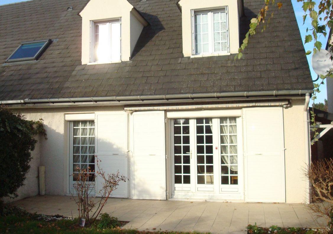 A vendre Le Coudray Montceaux 3438025334 Comptoir immobilier de france