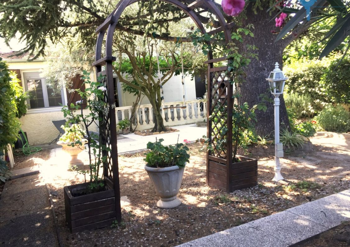 A vendre Avignon 3438025371 Comptoir immobilier de france