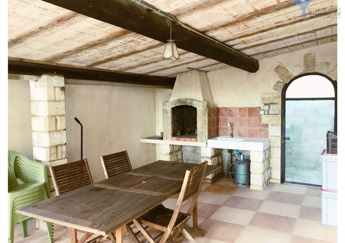 A vendre Vestric Et Candiac 3438025415 Comptoir immobilier de france
