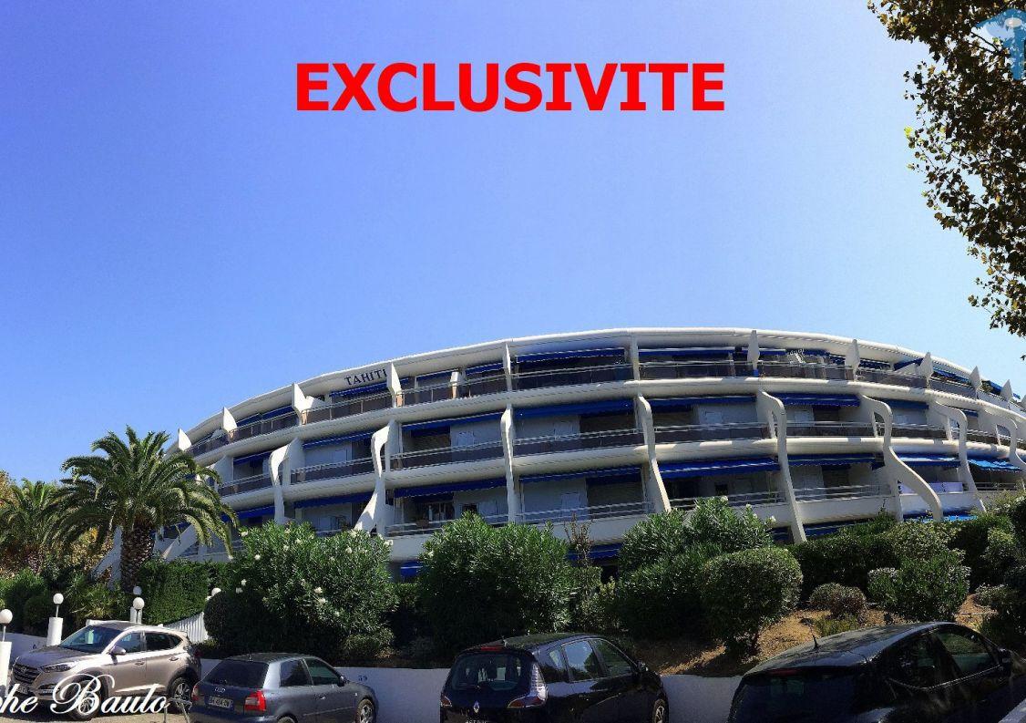 A vendre La Grande Motte 3438025416 Comptoir immobilier de france
