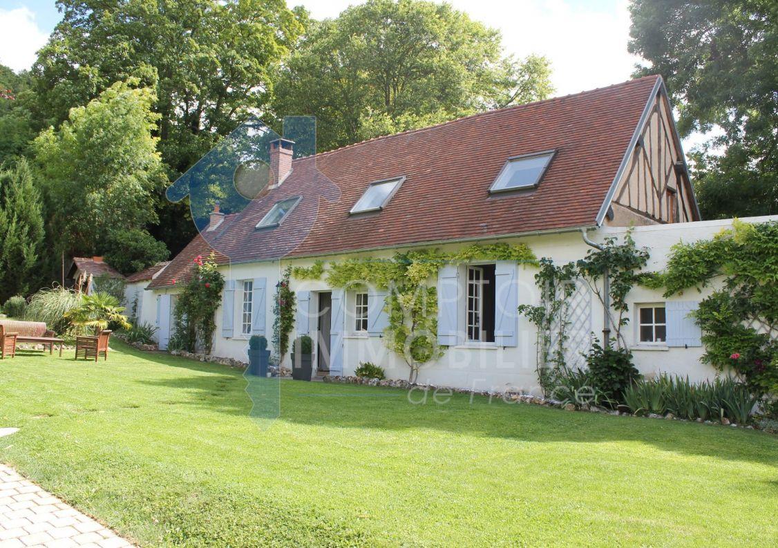 A vendre Dreux 3438025450 Comptoir immobilier de france