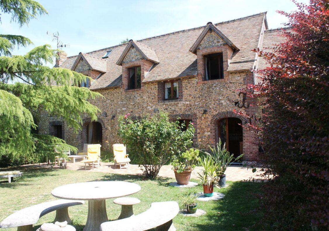 A vendre Pacy Sur Eure 3438025454 Comptoir immobilier de france