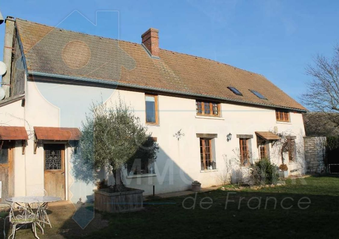 A vendre Pacy Sur Eure 3438025455 Comptoir immobilier de france