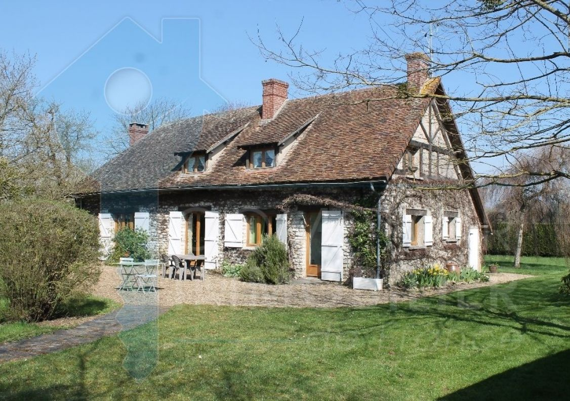 A vendre Breval 3438025456 Comptoir immobilier de france