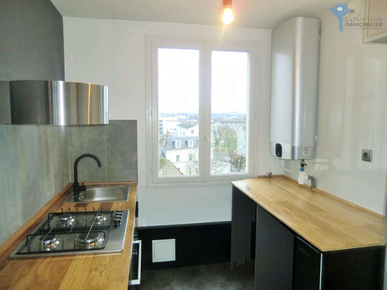 A vendre Tours 3438025476 Comptoir immobilier de france