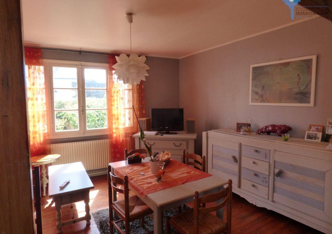 A vendre Plouaret 3438025485 Comptoir immobilier de france
