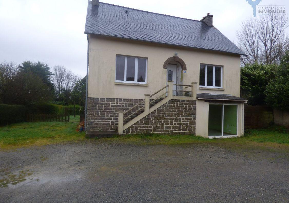 A vendre Plounevez Moedec 3438025488 Comptoir immobilier de france