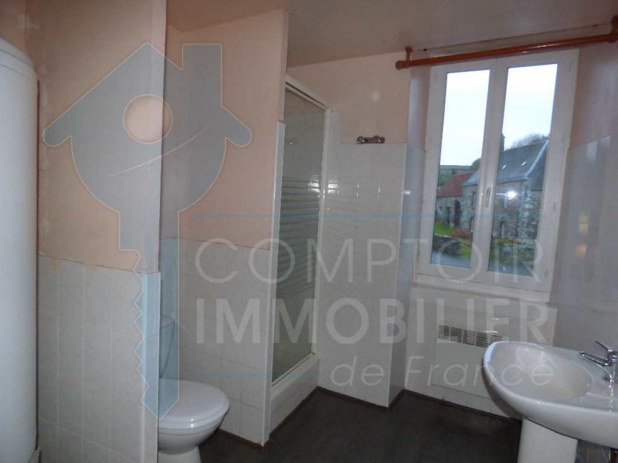 A vendre Plounevez Moedec 3438025489 Comptoir immobilier de france