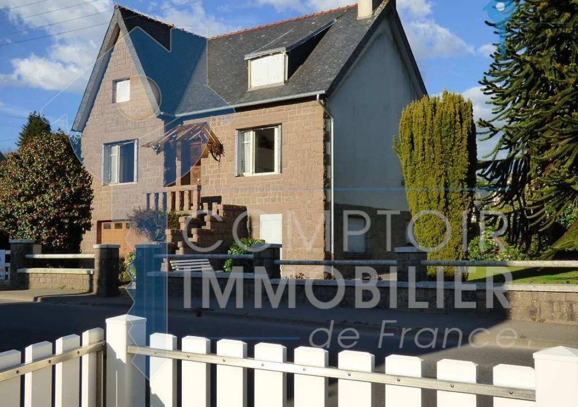 A vendre Louargat 3438025490 Comptoir immobilier de france