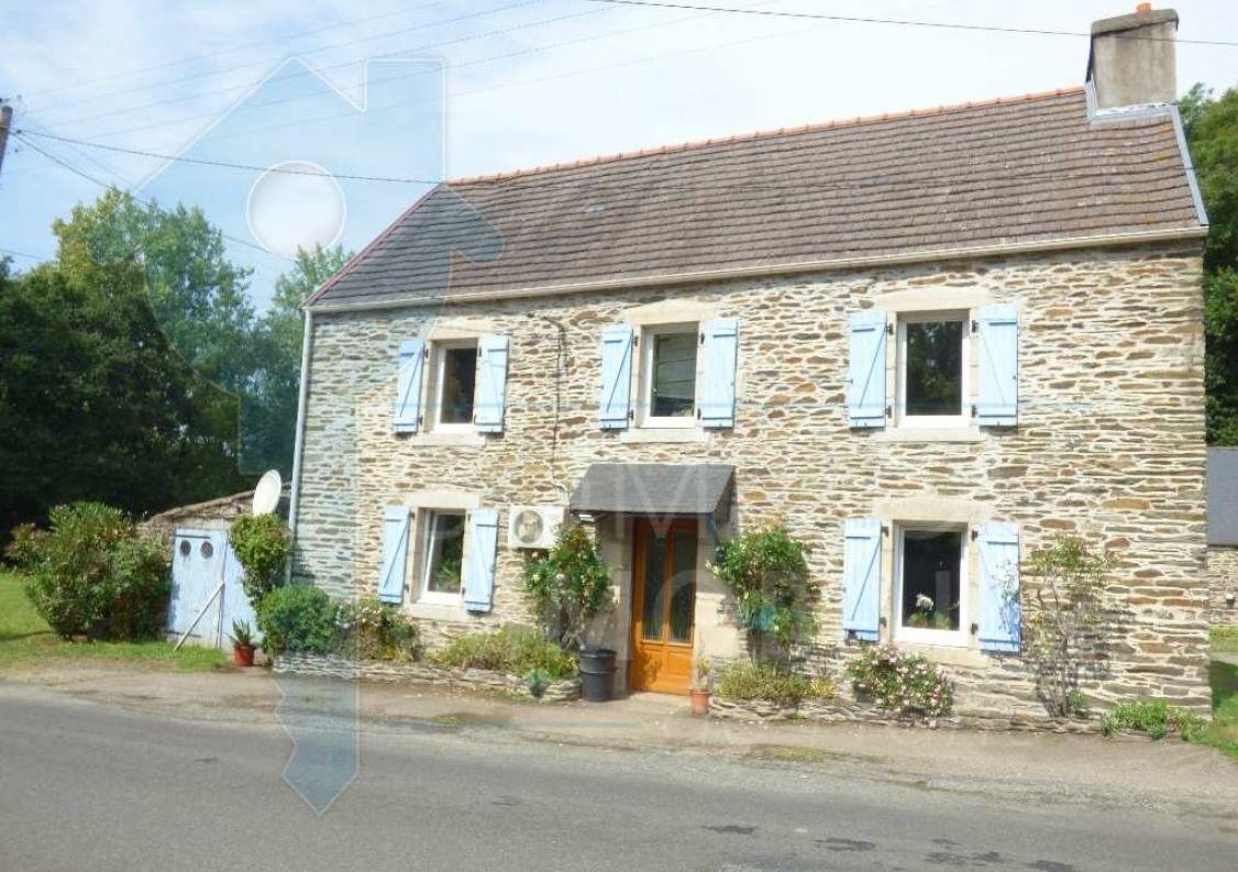 A vendre Plestin Les Greves 3438025493 Comptoir immobilier de france