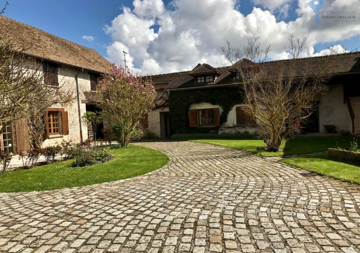 A vendre Pacy Sur Eure 3438025560 Comptoir immobilier en normandie