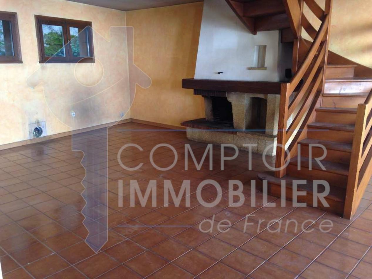 A vendre Bagnols Les Bains 3438025563 Comptoir immobilier de france
