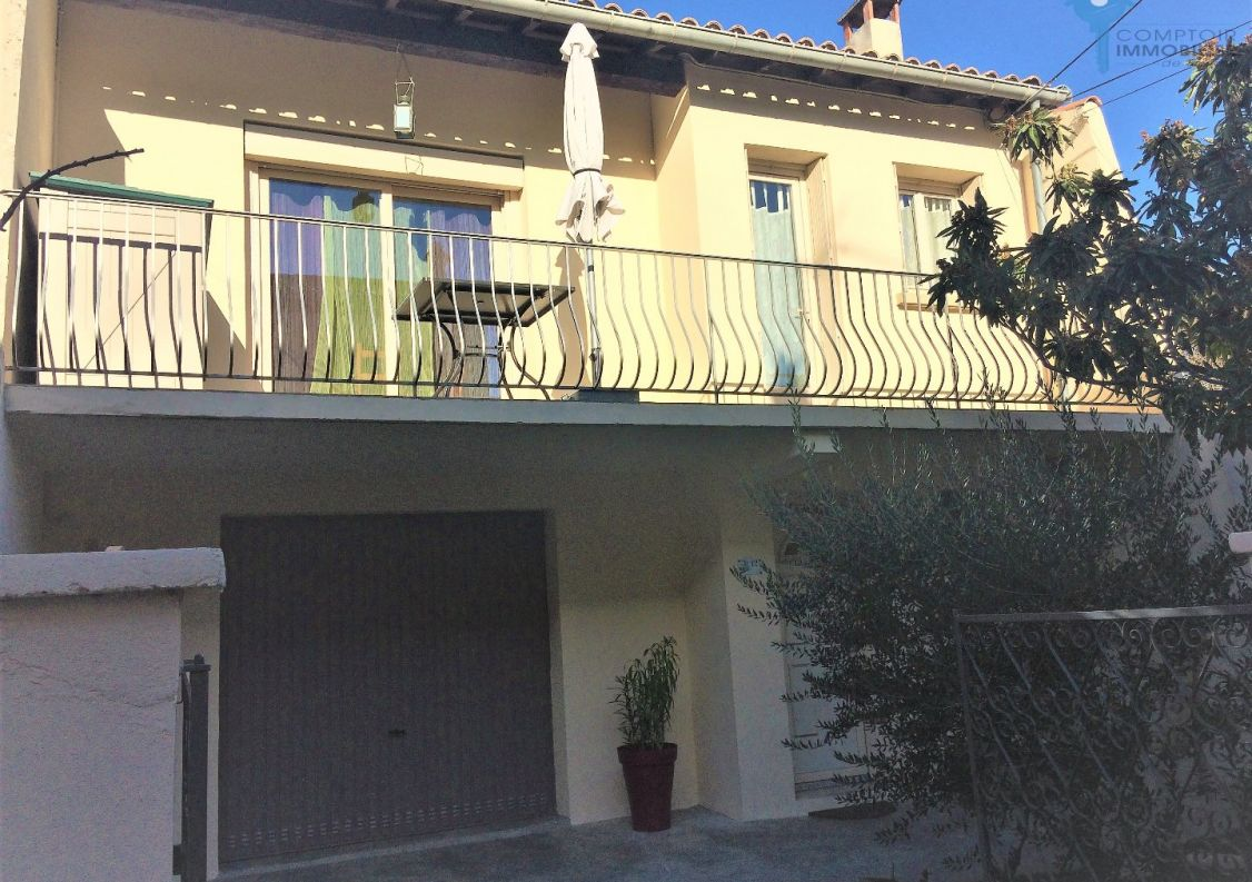 A vendre Avignon 3438025593 Comptoir immobilier de france
