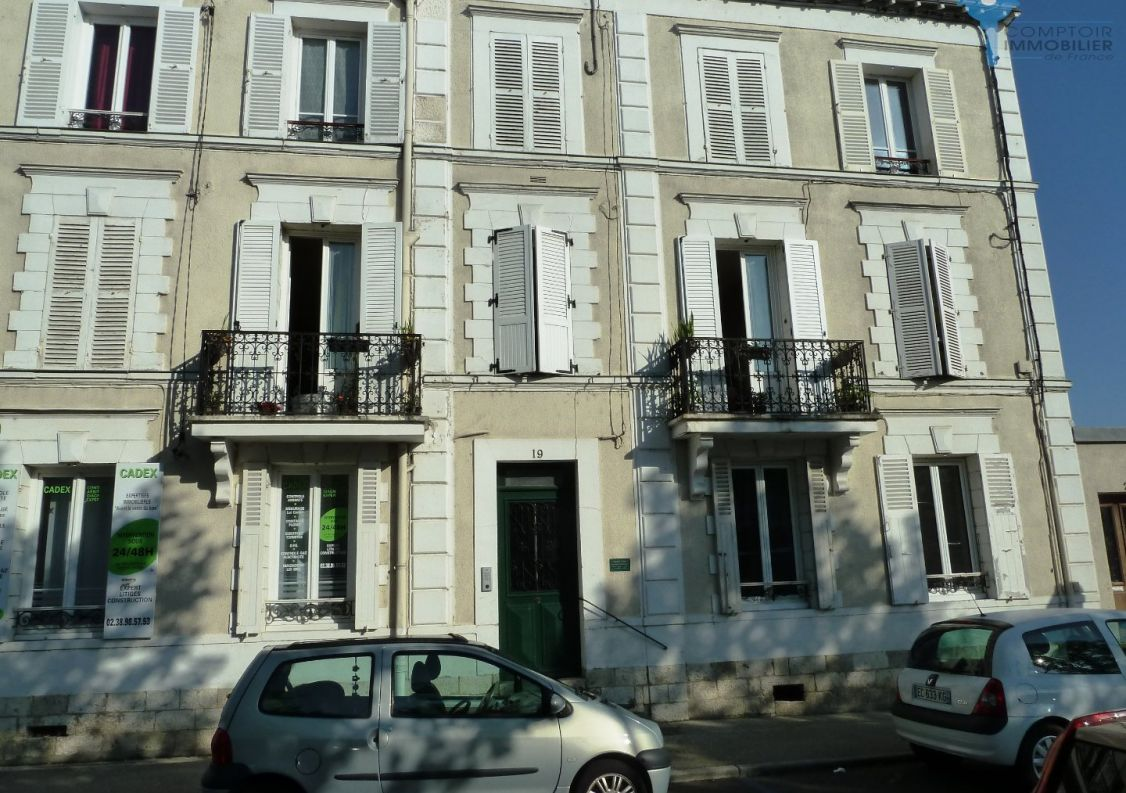 A vendre Montargis 3438025638 Comptoir immobilier de france