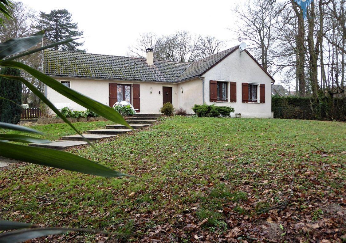 A vendre Saint Maurice Sur Aveyron 3438025641 Comptoir immobilier de france