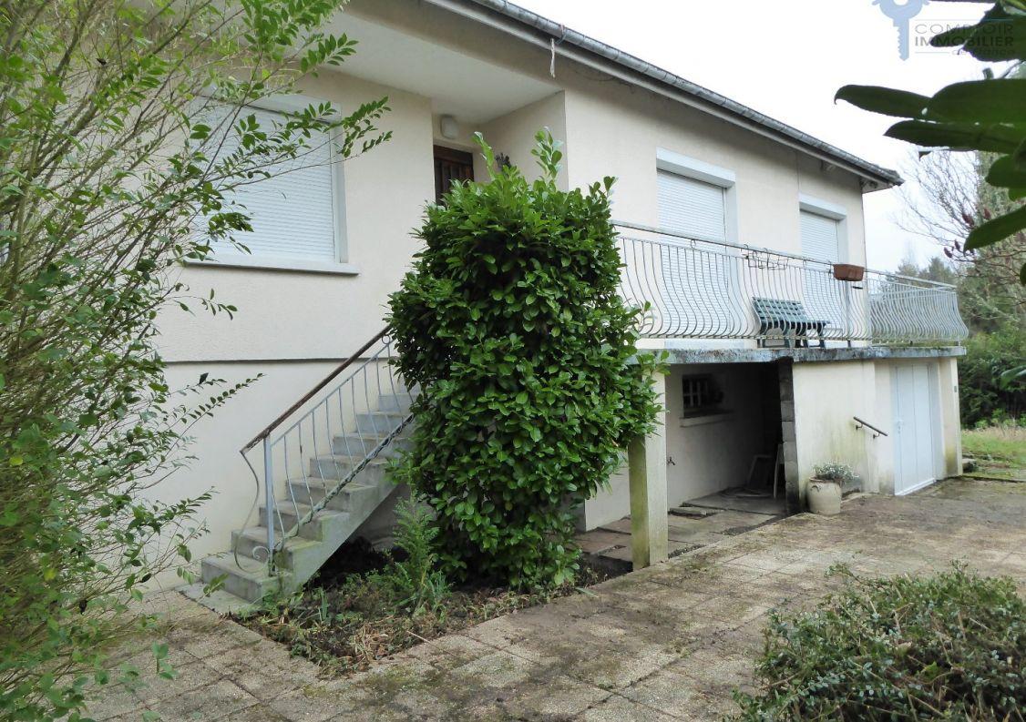 A vendre Paucourt 3438025649 Comptoir immobilier de france