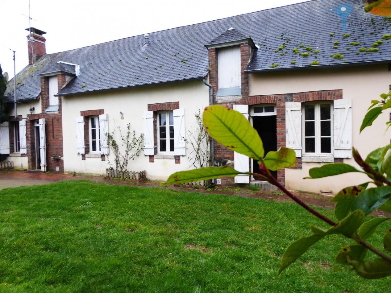 A vendre Chateau-renard 3438025652 Comptoir immobilier de france