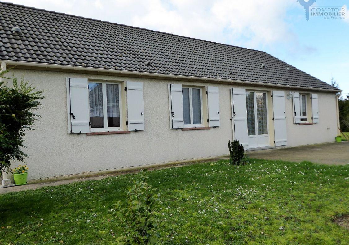A vendre Chalette Sur Loing 3438025653 Comptoir immobilier de france