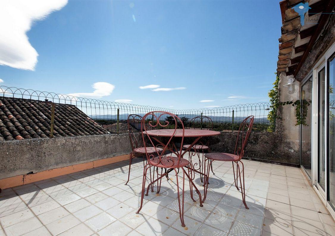 A vendre Merindol 3438025663 Comptoir immobilier de france
