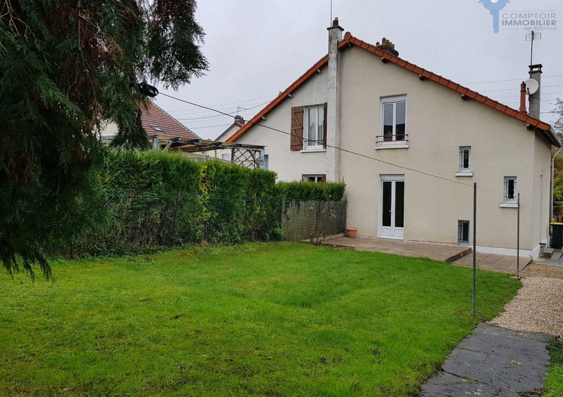 A vendre Corbeil Essonnes 3438025668 Comptoir immobilier de france