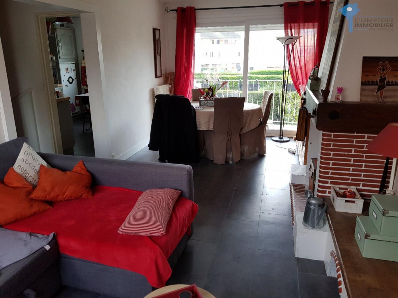 A vendre Champcueil 3438025699 Comptoir immobilier de france