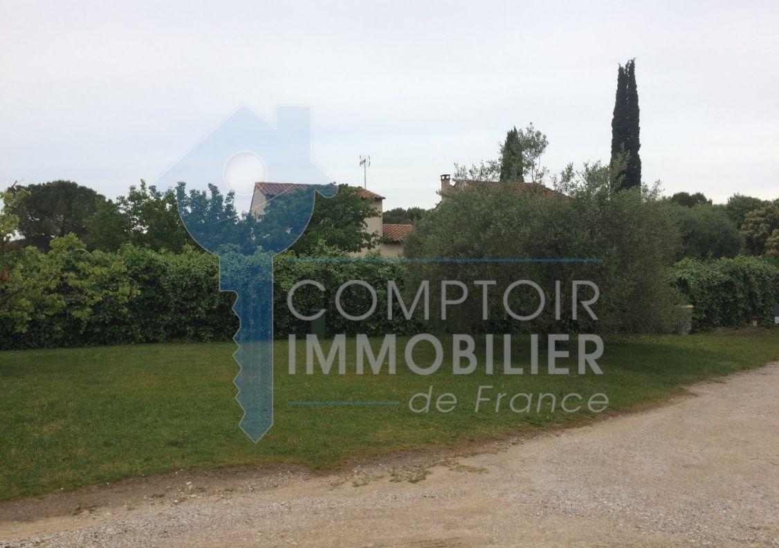A vendre Saint Genies Des Mourgues 3438025711 Comptoir immobilier de france