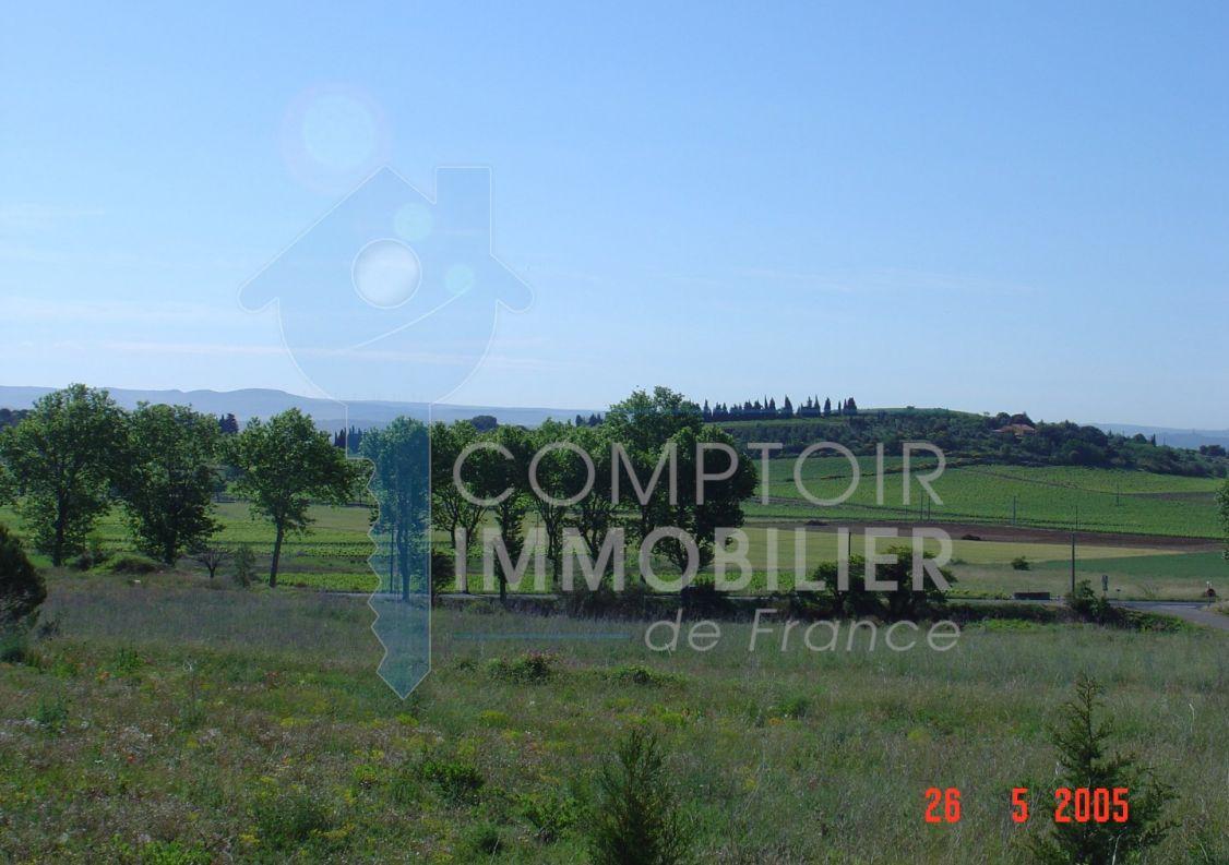 A vendre Nebian 3438025737 Comptoir immobilier de france