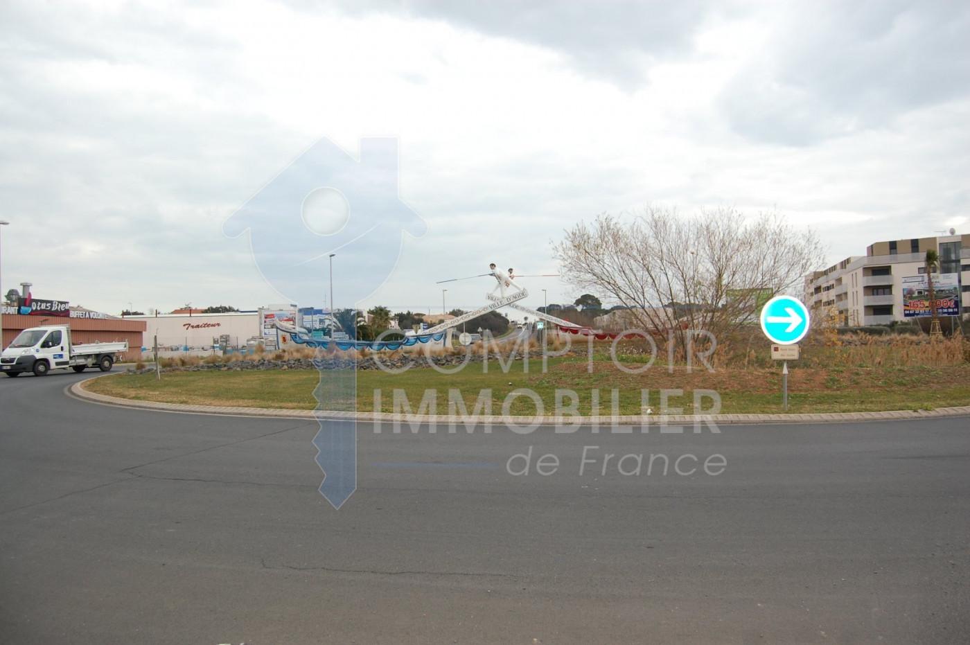 A vendre Agde 3438025744 Comptoir immobilier de france